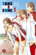 Take Over Zone - Bd.01