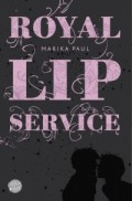 Royal Lip Service - Bd.01