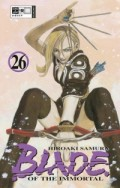Blade of the Immortal - Bd.26