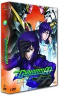 Mobile Suit Gundam 00 Second Season - Vol.2/3