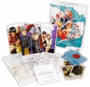 The Vision of Escaflowne - Limited Collector's Box