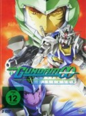 Mobile Suit Gundam 00 Second Season - Vol.3/3
