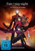 Fate/stay night: Unlimited Blade Works - Limited Edition