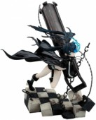 Black Rock Shooter - Figur: Black Rock Shooter