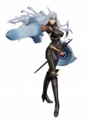 Valkyria Chronicles - Figur: Selvaria Bles