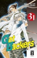 Get Backers - Bd.31