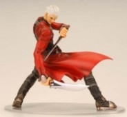 Fate/stay night - Figur: Archer