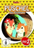 Puschel das Eichhorn - Vol.2/6 (Reedition)