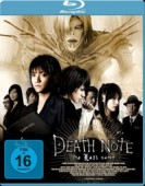 Death Note: The Last Name [Blu-ray]