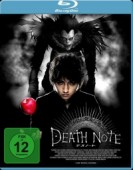 Death Note [Blu-ray]