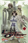 Battle Angel Alita: Last Order - Bd.15