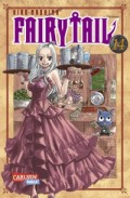 Fairy Tail - Bd. 14