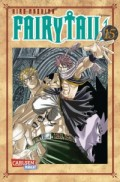 Fairy Tail - Bd. 15
