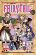 Fairy Tail - Bd. 16