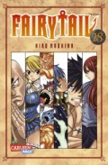 Fairy Tail - Bd. 18