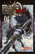 Monster Hunter Orage - Bd.04
