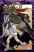 Monster Hunter Orage - Bd.03