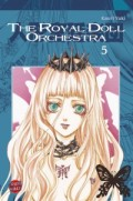 The Royal Doll Orchestra - Bd.05