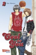 Cool as You - Bd.02