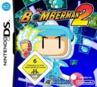 Bomberman 2 [DS]