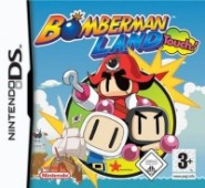 Bomberman Land Touch [DS]