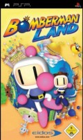 Bomberman Land [PSP]