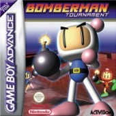 Bomberman Tournament [GBA]