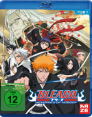 Bleach: Memories of Nobody [Blu-ray]