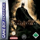 Batman Begins [GBA]