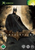 Batman Begins [Xbox]