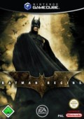 Batman Begins [GC]
