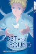 Lost and Found (Rerelease)