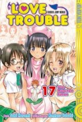 Love Trouble - Bd.17