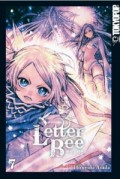 Letter Bee - Bd.07