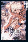 Letter Bee - Bd.08
