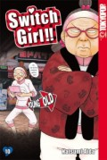 Switch Girl!! - Bd.10
