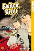 Switch Girl!! - Bd.11