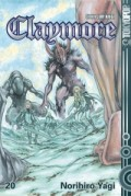 Claymore - Bd.20