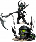 Black Rock Shooter - Figur: Dead Master