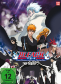 Bleach - Film 2: The Diamond Dust Rebellion