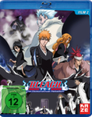 Bleach - Film 2: The Diamond Dust Rebellion [Blu-ray]
