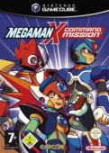 Megaman X: Command Mission [GC]