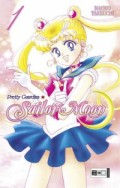 Pretty Guardian Sailor Moon - Bd.01 (Rerelease)