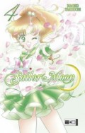 Pretty Guardian Sailor Moon - Bd.04 (Rerelease)