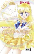 Pretty Guardian Sailor Moon - Bd.05 (Rerelease)