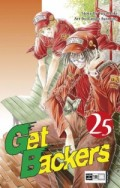 Get Backers - Bd.25