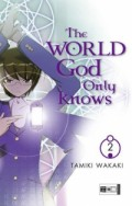 The World God Only Knows - Bd.02
