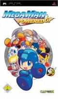 Megaman Powered Up [PSP]