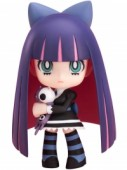 Panty & Stocking with Garterbelt - Figur: Stocking (Nendoroid)
