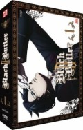 Black Butler II - Vol.1/3